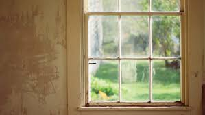how to re sash windows old house