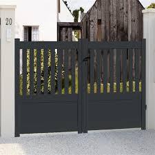 China Wrought Iron Door Gates Aluminum Fence Gate Wrought Iron Gate China Aluminum Fence Fence
