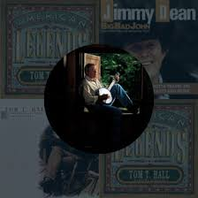 Tom T. Hall Radio Thumbs Up Playlist - Created by Twila Dixon Snider |  Pandora