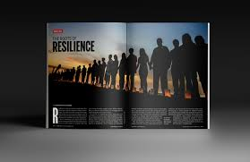 Resilience — Chrystal Smith
