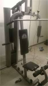 vulcan fitness home gym
