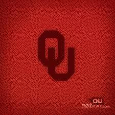 ou logo wallpapers football pigskin