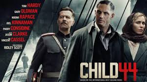 Child 44 - Il bambino n. 44 Streaming
