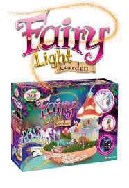 fairy light garden my fairy garden