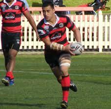 Jeremy Smith (rugby league, born 1981) - Wikipedia