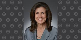 Ready for the Next Adventure: A Chat with Target's New CFO Cathy Smith