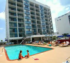 myrtle beach boardwalk hotels resorts