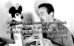 Walt disney, quotes, sayings, about disneyland, famous, quote ...