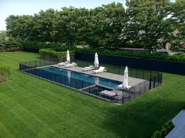 Pool Safety Fences In Long Island Baby Proofing Service Long Island N Y C Westchester Baby Gates