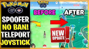 Pokemon GO Hack - SPOOFER + JOYSTICK - iPhone & Android APK (MAY) 2020! -  YouTube