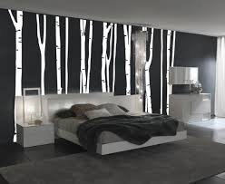 Mix Decor Tree Wall Decal 7 Trees Wall Sticker Large Family Forest For Kid For Sale Online Ebay