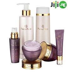 oriflame cosmetics s list with