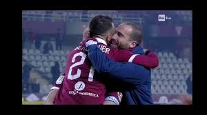 Coppa Italia Torino-Genoa 1-1(6-4dcr). Gol e Highlights ...