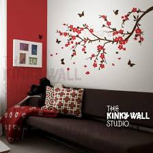 Living Room Wall Decals A Modern Touch