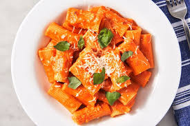 best penne alla vodka recipe how to