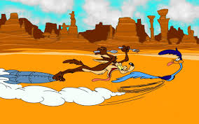 Willy il Coyote