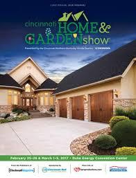 cincinnati home garden show 2017 by