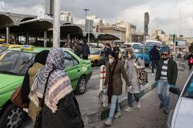 21 more die from coronavirus in Iran ...