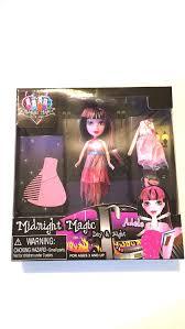 Amazon.com: Midnight Magic Adele: Toys & Games