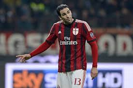 Adil Rami reveals he clashed with head coach Pippo Inzaghi during time at  AC Milan