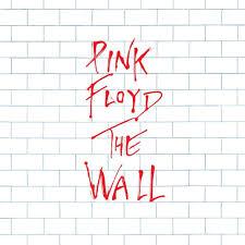 Pink Floyd - The Wall Lyrics and Tracklist
