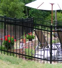 Harrison Fence Is A Premier Raleigh Fence Company Specializing In Wood Aluminum Vinyl And Chain Link Fences