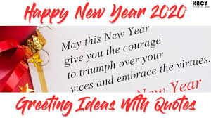 happy new year greeting card ideas quotes com