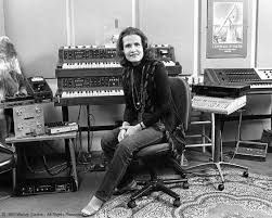 Herstory 2: Wendy Carlos, Electronic Music's Godmother — SOLIDARITY IN SOUND