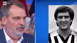 Marco Tardelli ricorda l'amico Gaetano Scirea - Vieni da me 11/10 ...