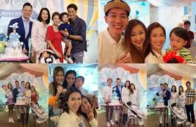 Myolie Wu Throws A 100 Day Party For Her Second Son | Hotpot TV | Watch  Chinese, Taiwanese, and HK TV Shows for Free
