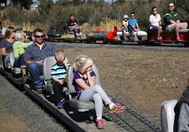 All aboard: it's train time on Bend's east side | Local&State |  bendbulletin.com