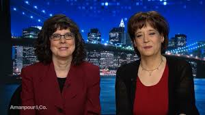 """Julie Cohen & Betsy West on Their Film """"RBG"""" 