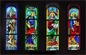 stained glass windows also marc chagall