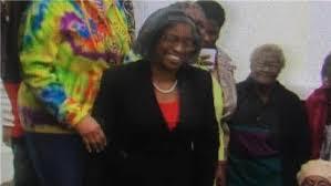 Family of Myra Thompson celebrates 'home going' Monday | WACH