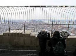 Man Jumps To Death From Empire State Building Gothamist
