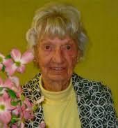Virginia Pearl Johnson Obituary - Visitation & Funeral Information