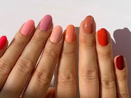 how to diy acrylic nails at home