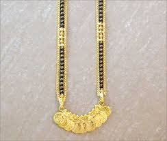 small gold chain necklace