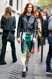Teddy Quinlivan Gained More Instagram Followers Than Any Other Model During  Fashion Month – Rue Now