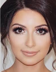 eye makeup for deep set eyes wedding