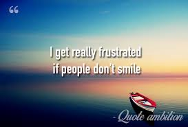 best smile quotes top list