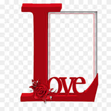 love photo frames png images pngwing