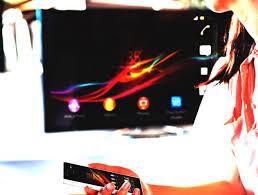 samsung galaxy a8 screen to a tv