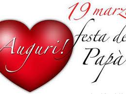 Oggi è San Giuseppe, perchè si festeggia la festa del papà ...