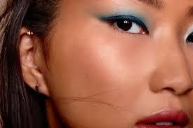 how to apply eyeshadow by eye shape