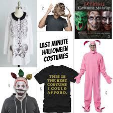 last minute halloween costumes lazy lady