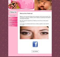 jp makeup artist peors revenue