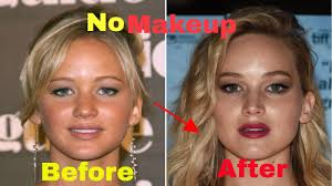 hollywood celebs before and after