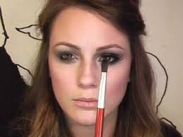 katy perry firework makeup tutorial