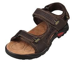 4how men outdoor sandals sport trail